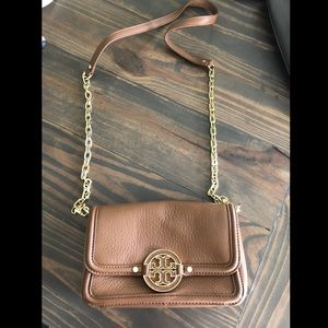 Tory Burch Mini Amanda Crossbody